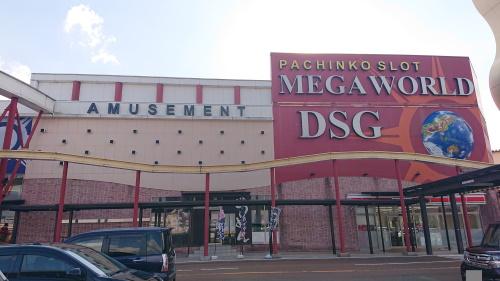 DSG MEGA WORLD