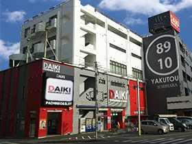 パーラーDAIKI 市原店
