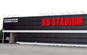 磯部KB STADIUM