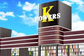 イイね! K-POWERS 名張店