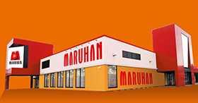マルハン峰山店