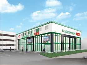 123川西店