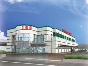 123岡崎店
