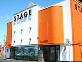 STAGE津山店
