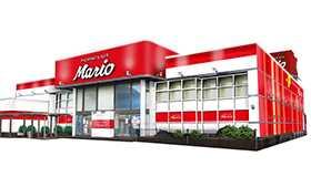 マリオ佐々店
