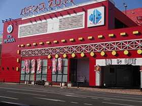 ケイズプラザ大橋店