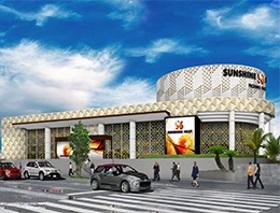 サンシャインNEXT山内店