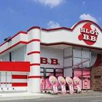 B.B.祗園店