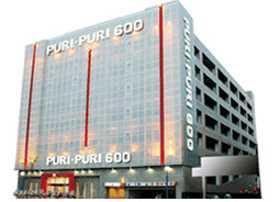 PURI・PURI 600