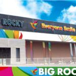 BIG ROCKY新居浜店