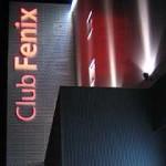 Club FENIX 笹沖店