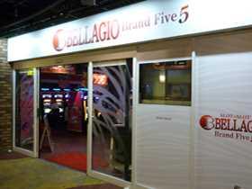 BELLAGIO Brand 5