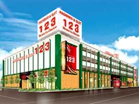 123東大阪店