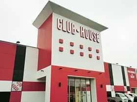 クラブハウス川崎支店