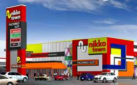 nikko 屋島店