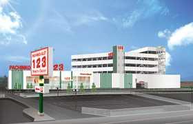 123交野店