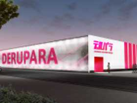 デルパラ境港店