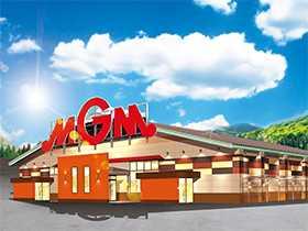 MGM清武店
