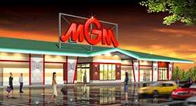 MGM日南店