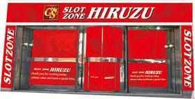 SLOT ZONE HIRUZU
