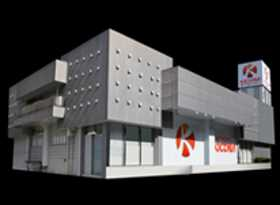 キコーナ神戸中央スロット館