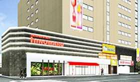 ヒノマル横川店