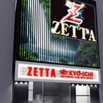 ZETTA KYO-ICHI梅田