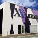XX's FIVE