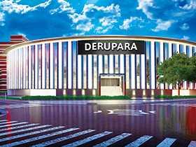 デルパラ5飯能店
