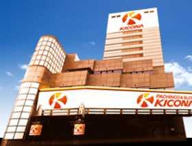 キコーナ赤川店