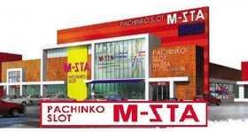 M-STA国富店