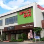 スペース444