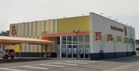 T's垂水店
