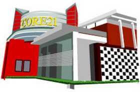 CORE21人吉店