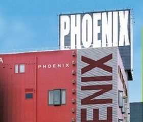 PHOENIX 新在家店