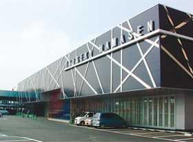 大劇 浜線店