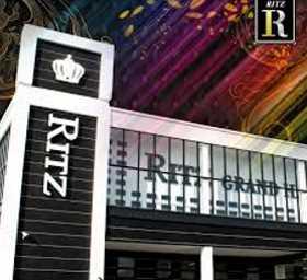RITZグランドヒルズ門司店
