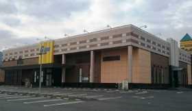 メガガイア大野店