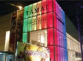 タマイセンター南国店