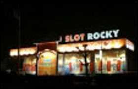 SLOTロッキー新居浜店
