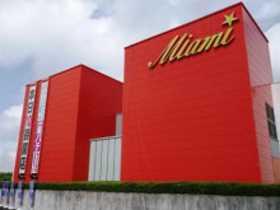 マイアミ大分三重店