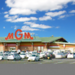 MGM大口店