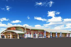 MGM加治木店