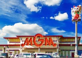 MGM阿久根店