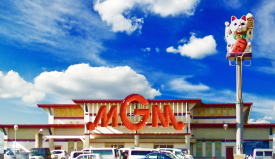 MGM川内店