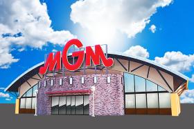 MGM大崎店