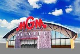 MGM志布志店