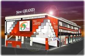 ニューグランド新所沢店