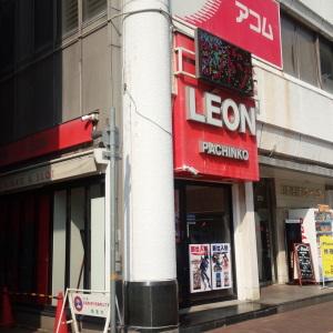 LEON駅前