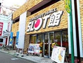 コンサートホール成増スロット館